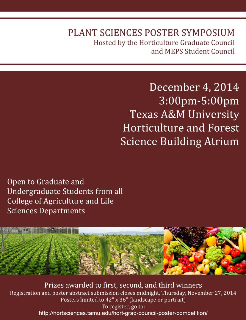 http://hortsciences.tamu.edu/hort-grad-council-poster-competition/
